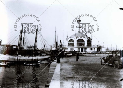 Real Club Marítimo. Ref: 3000757