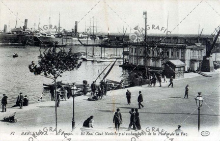Real Club Náutico. Ref: 5000767