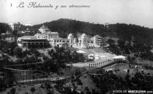 Centenario de la inauguración del Casino de la Rabassada