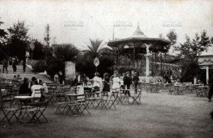 Turó Park. 100 años de parque elitista