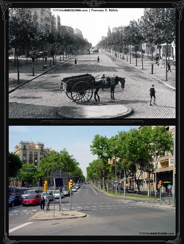 Avinguda Diagonal