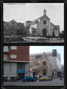 Antic Hospital del Sagrat Cor