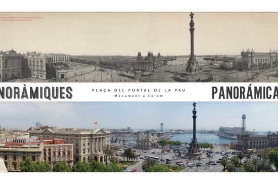 Panoramicas comparativas