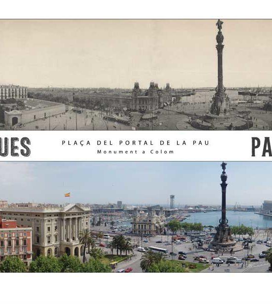 Panoramicas comparativas