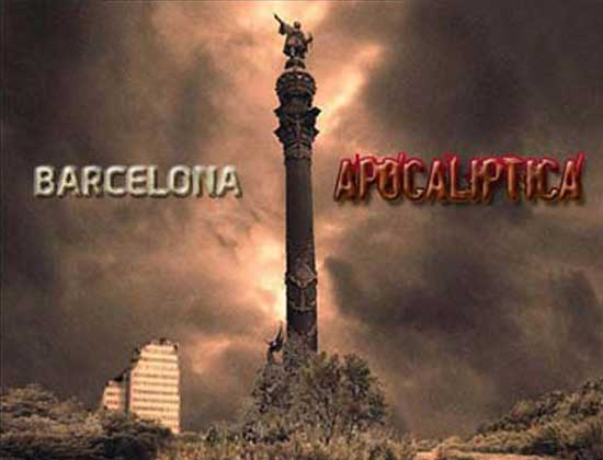 Barcelona Apocalíptica