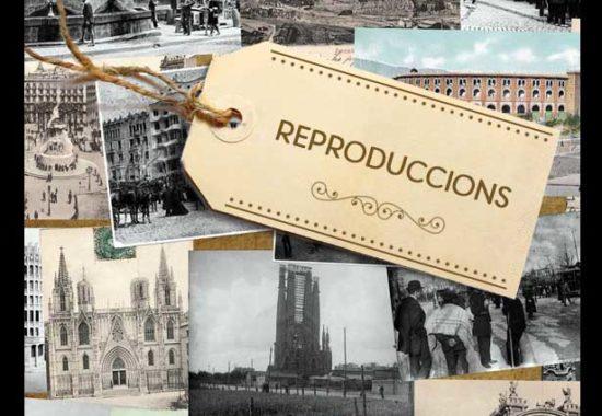 HOME-reproduccions