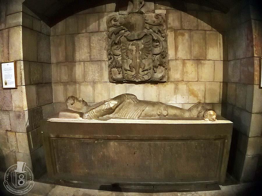 Església de Santa Anna de Barcelona
