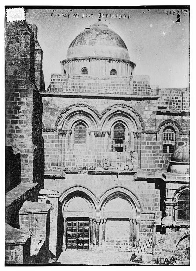 El Sant Sepulcre