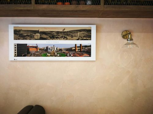 fotosdebarcelona.com - Restaurant Kat May (Barcelona)
