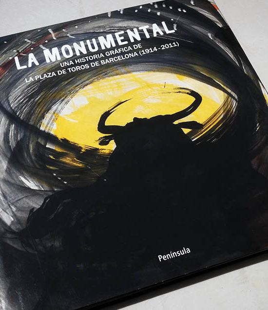 fotosdebarcelona.com - LA MONUMENTAL. Ed. Península